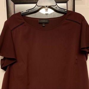 Bundle - Flutter sleeve work shirts